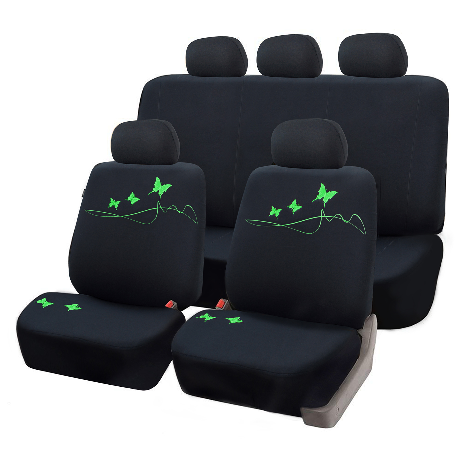 auto schonbezug komplettset sitzbez ge f r skoda yeti scsc009822 ebay. Black Bedroom Furniture Sets. Home Design Ideas